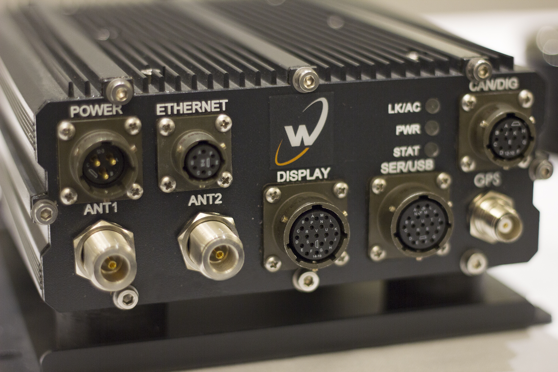 Wenco International Mining Systems wants to inform customers and other interested parties of a change in the supplier of its Trax line of ruggedized computer hardware.
