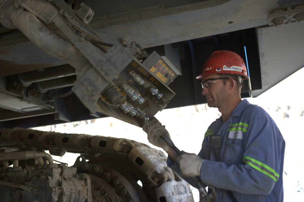 Wenco International Mining Systems is pleased to share new study results that show a key customer gained hundreds of mine operating hours a year using the Wenco automated fuel dispatching system.