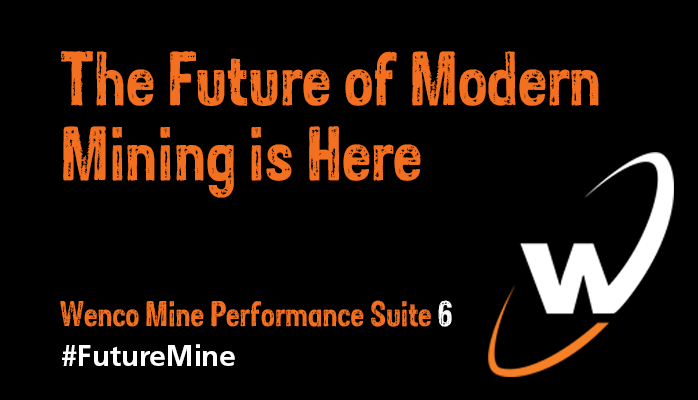 Wenco International Mining Systems is pleased to announce the release of Wenco Mine Performance Suite 6. The culmination of several years of research and development, the sixth version of the Wenco Mine Performance Suite pushes the boundaries of mine software.
