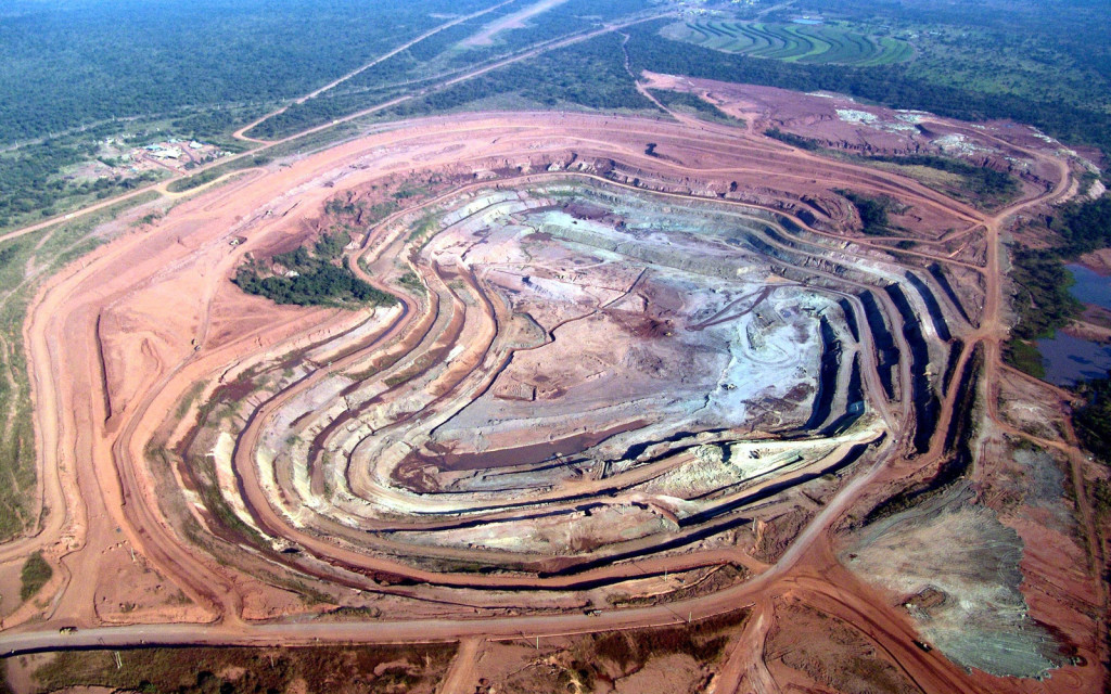 Wenco was recently awarded a contract to provide a suite of mining systems for Catoca diamond mine in Northeast Angola.