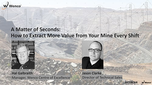 Webinar — A Matter of Seconds: How to Extract More Value from Your Mine Every Shift