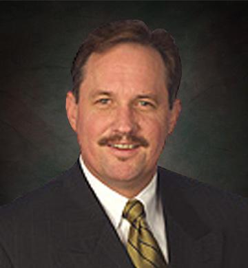 Vice President & Executive Leadership Board - Ladd Timpson