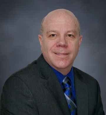 Chief Information Security Officer - Jon Holland