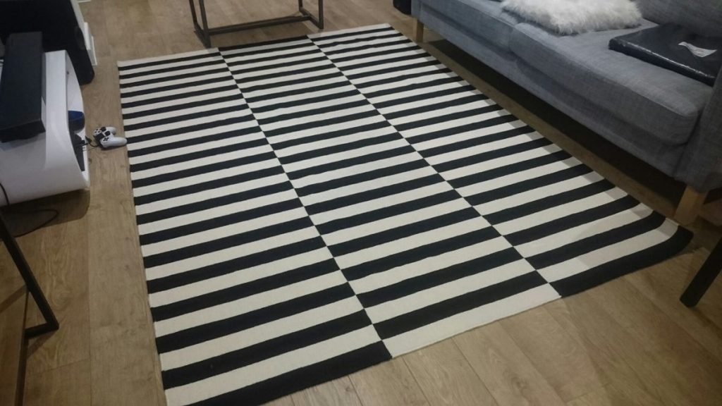 Stockholm Rug - Best Ikea Products To Buy