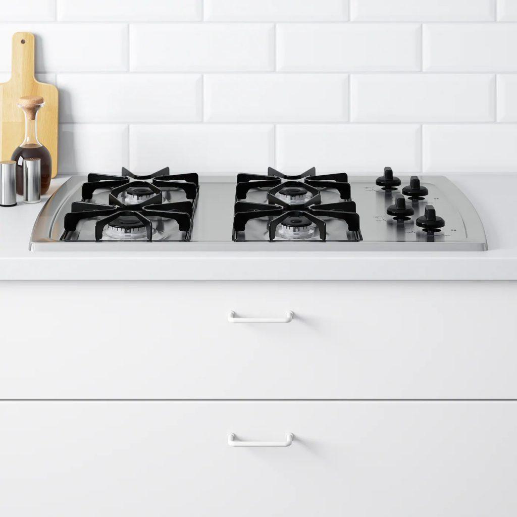 Eldig Cooktop - Best Ikea Products To Buy