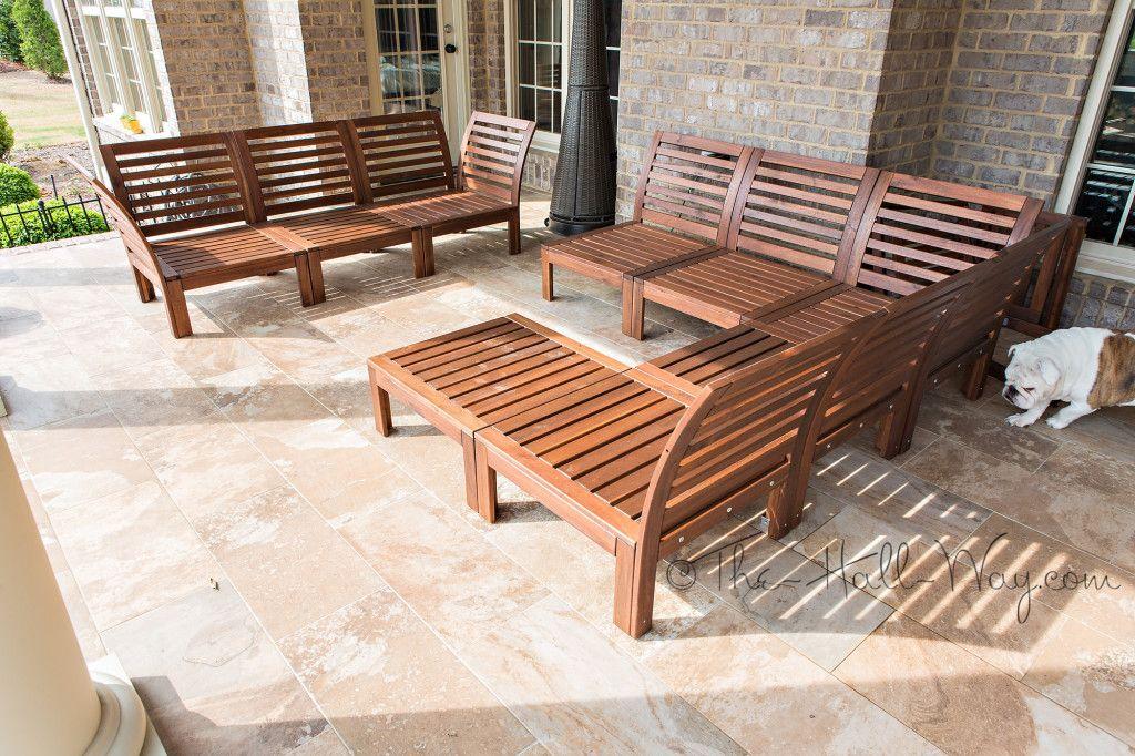 Applaro Patio Furniture - Best Ikea Products To Buy