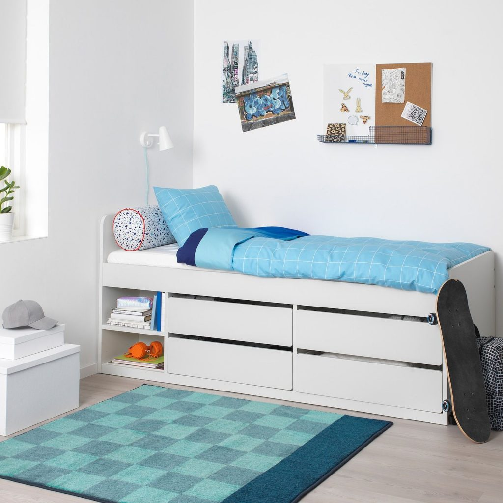 Slakt Twin Bed - Best Ikea Products To Buy