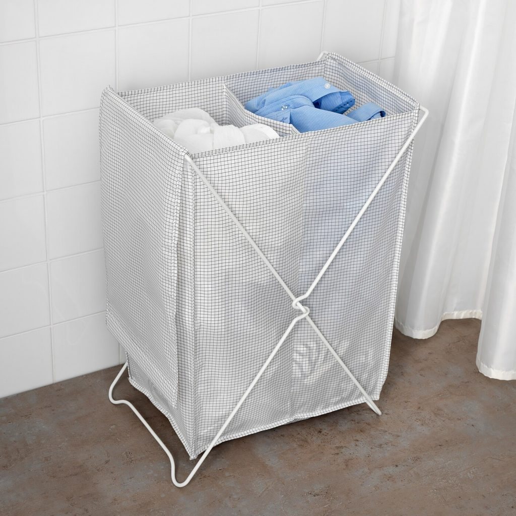 Torkis Laundry Basket - Best Ikea Products To Buy