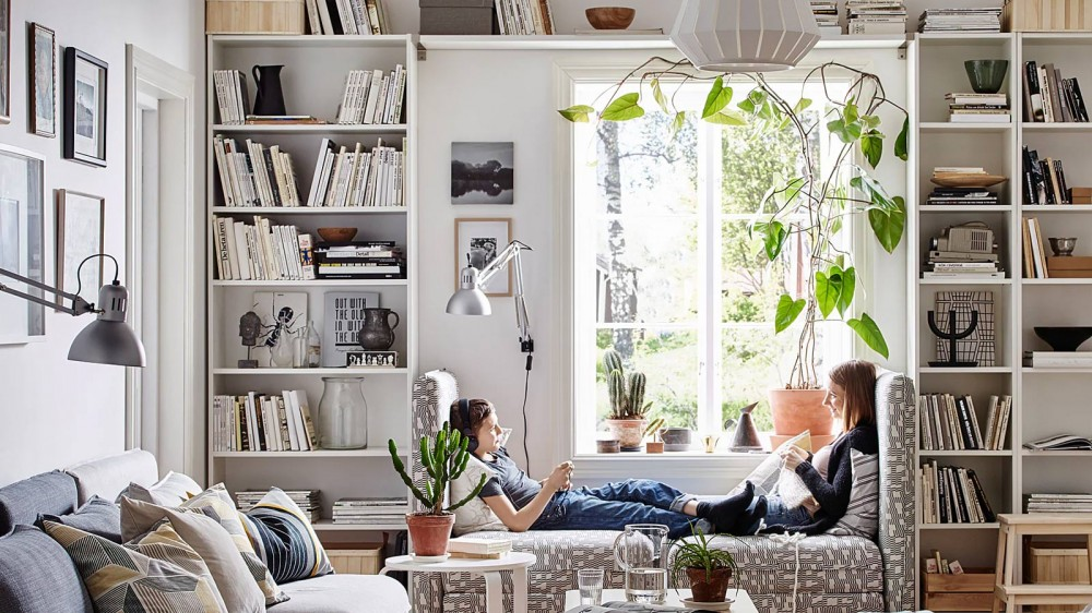 Billy Bookcase - Best Ikea Products To Buy
