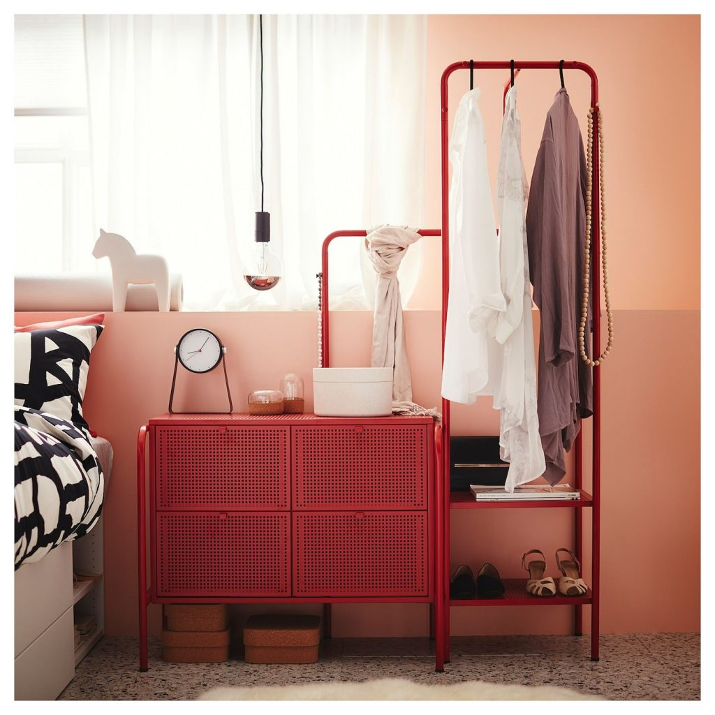 Nikkeby Dresser  - Best Ikea Products To Buy