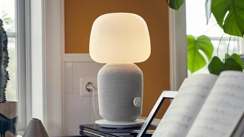 Symfonisk Table Lamp - Best Ikea Products To Buy