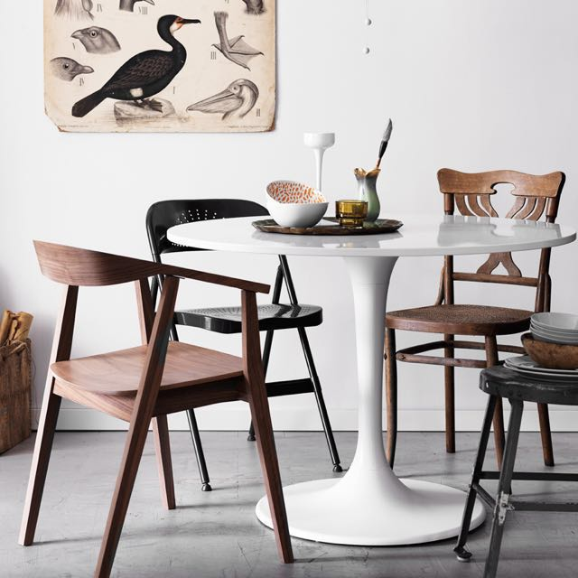 Docksta Table  - Best Ikea Products To Buy