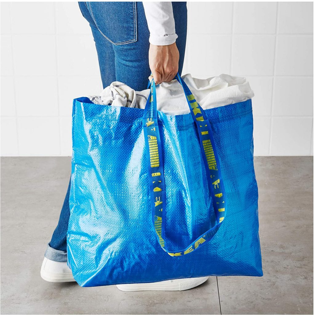 Frakra Bag  - Best Ikea Products To Buy