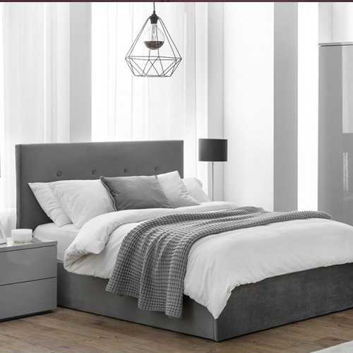 Gray bedrooms are modern and clean. A bedroom is a space that is considered a private haven, provides shelter from the storms of life, and should reflect your very personal taste and style.
