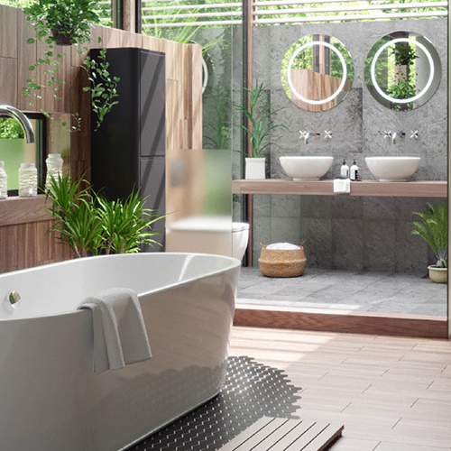 A couple of points all old house lovers know with: Drafty windows, less-than-perfect plumbing, squeaky floors– and small bathrooms. While new house bathrooms have virtually increased in dimension over the past 30 years, old home bathrooms balance about 5- by 8-feet.