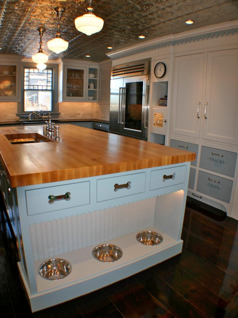kitchen-islands-for-pets