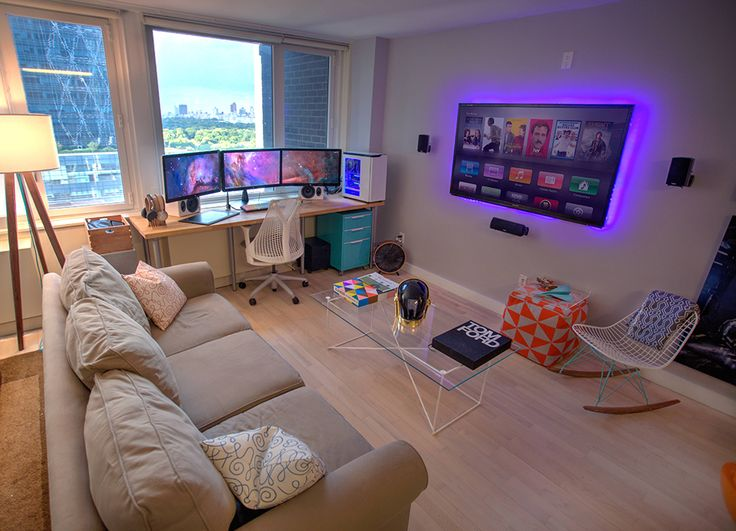 Online-game-Room-for-your-spare-room