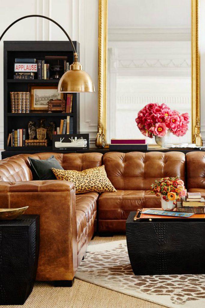 tan-sofa-living-raoom-ideas