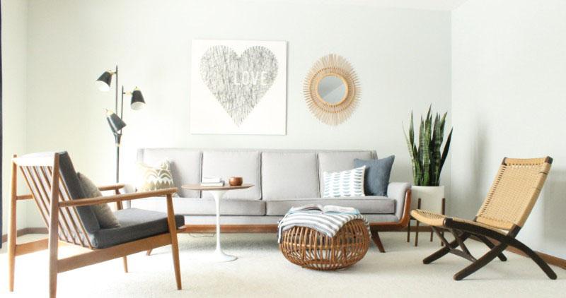 vintage-design-for-mid-century-modern-living-room