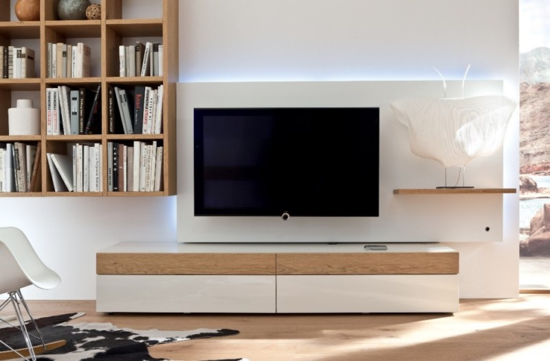 Beautify-Television-for-Minimalist-Living-Room-Ideas