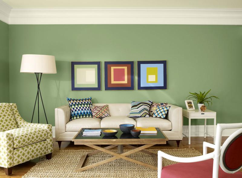 minimalist-living-room-wall-color-ideas