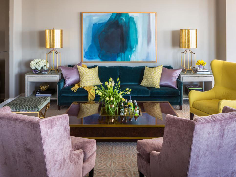 color-coordinate-living-room