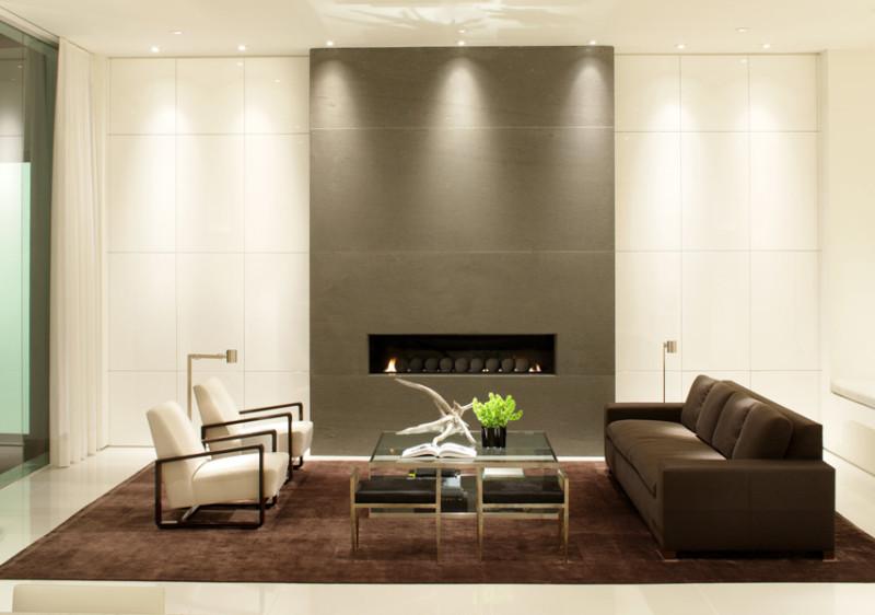 Modern-Architecture-on-minimalist-living-room