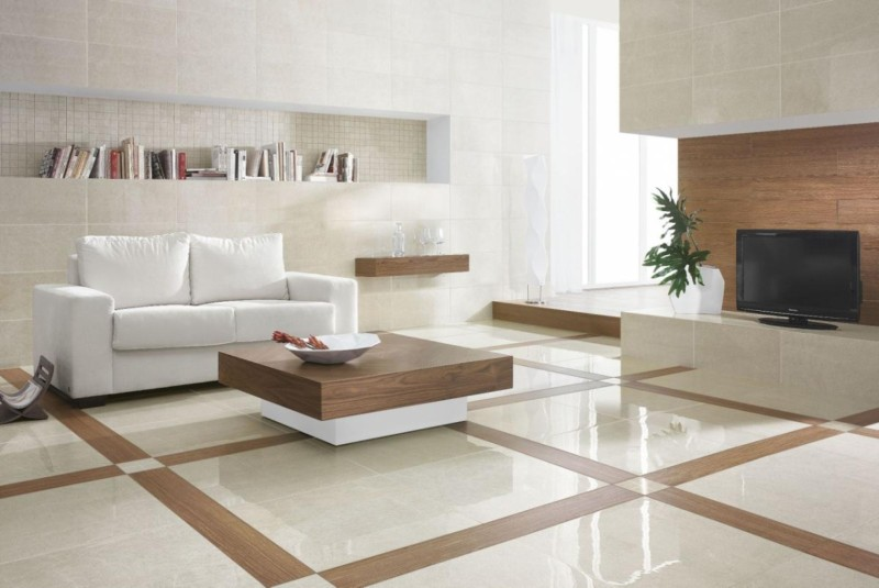minimalist-living-room-white-ceramic-tiles