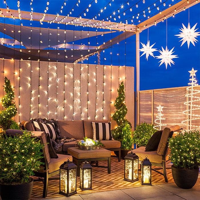decorative-deck-lighting