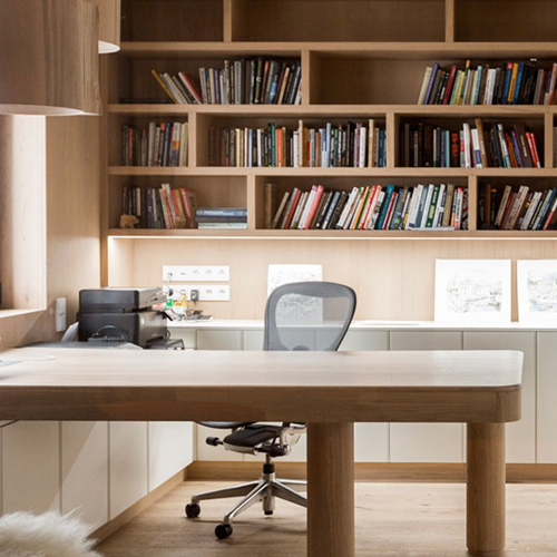 Everybody has a various set of requirements for their workspace, so home office design ideas are never one-size-fits-all. However, that does not imply that producing the ideal office space is difficult.