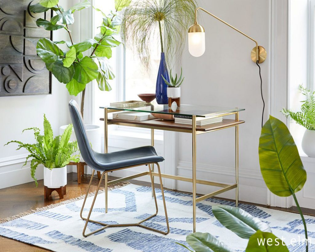 modern-home-office-ideas-with-green