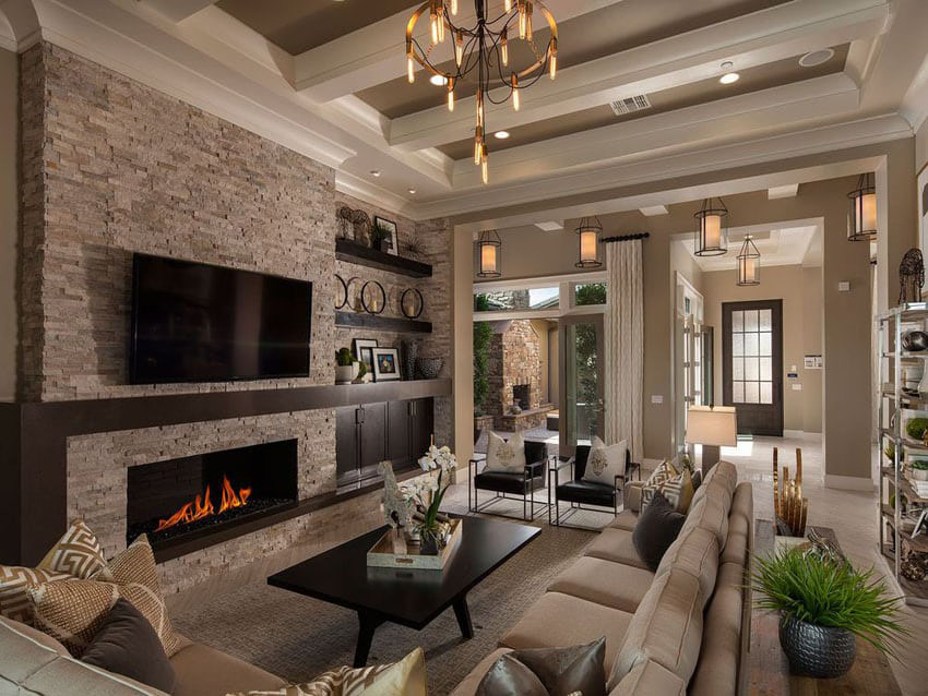 traditional-living-room-idea