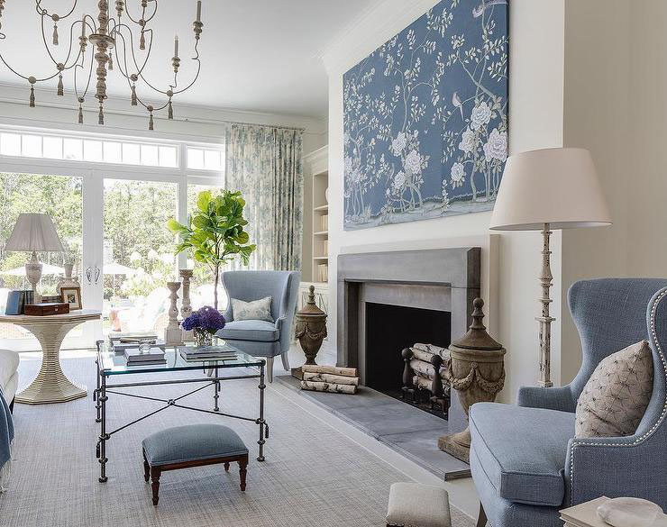 blue-traditional-living-room