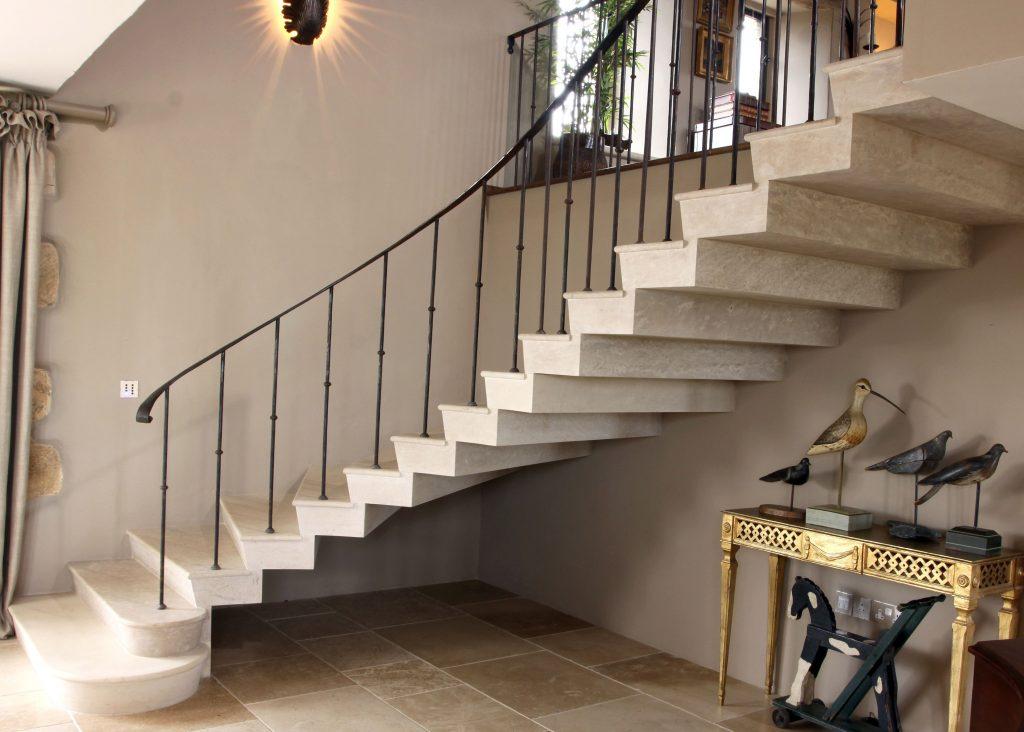 vintage-and-modern-stair-railings