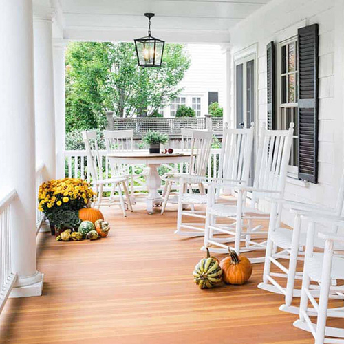 Back Porch Ideas are plentiful. If you have a back porch, you probably have been as guilty as the rest of us by not doing much to provide a welcoming environment. Your back porch should receive the same level of attention as any room inside your home. By using a little creativity,