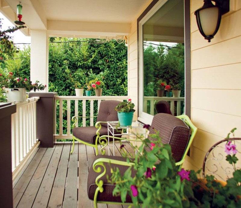 Bungalow-Porch-Style