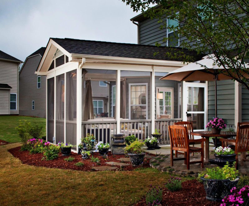 Best Southern Living House Plans With Screened Porches Designs