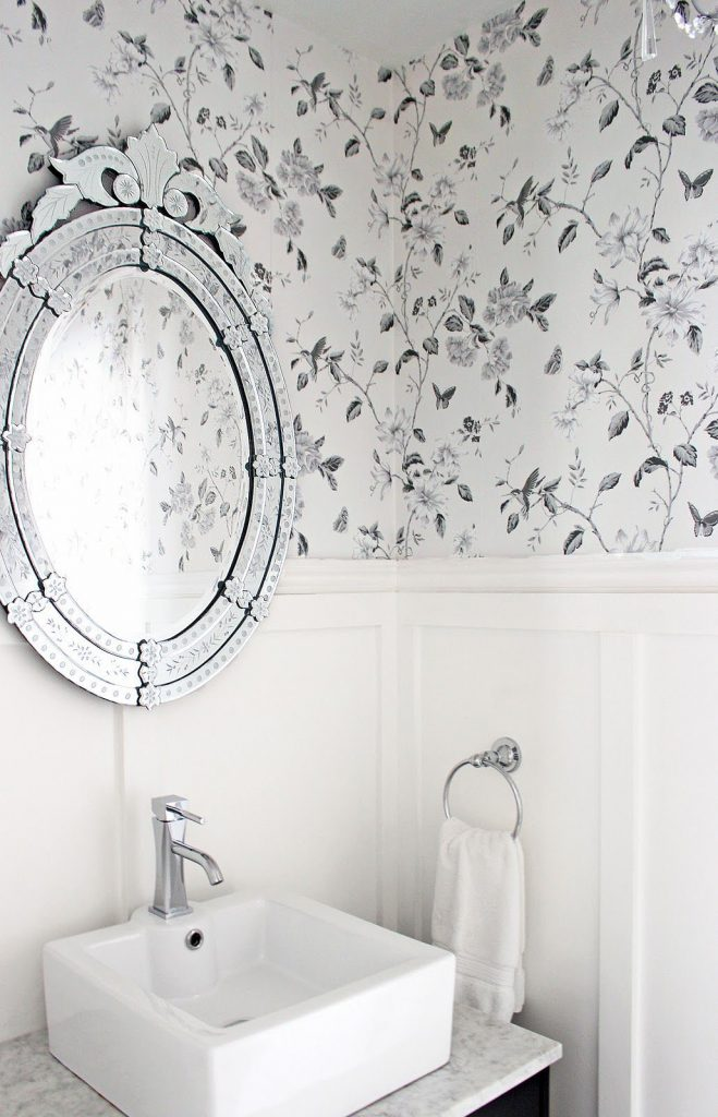 wallpaper-grey-bathroom
