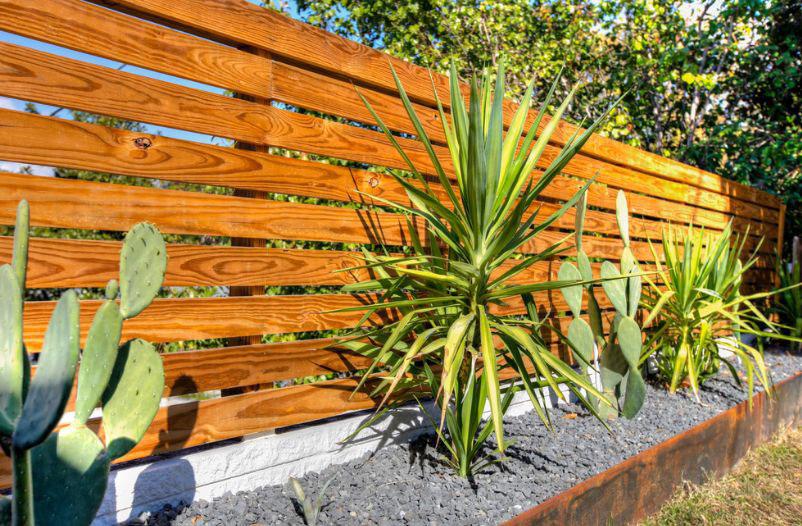 Hawaiian-birch-wooden-fence