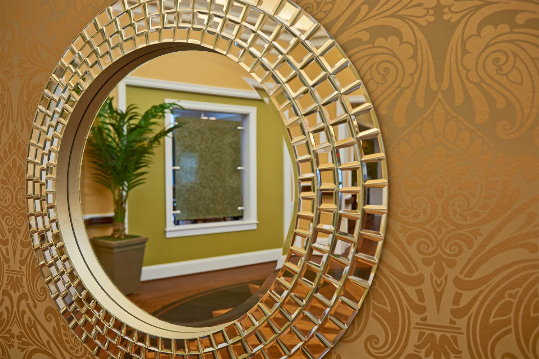 Brandermill Woods Skilled Care Mirror Photo