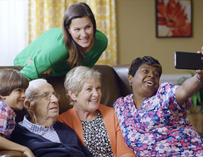 assisted living midlothian virginia
