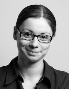 Aylin Ceylan, Venture Development Manager