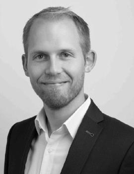 Jan Dierks, Technical Project Lead