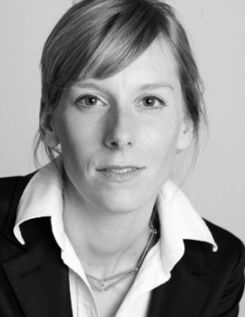 Sophie Ahrens, Head of Corporate Business Development