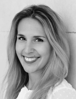 Aimie-Sarah Carstensen, Co-Founder