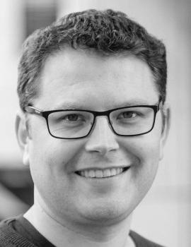 Adrian Raidt, Co-Founder