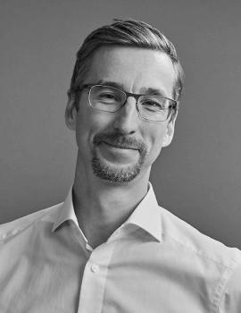 Boris Diebold, CTO