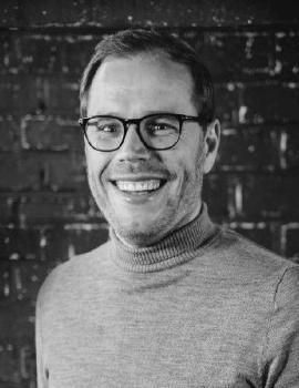 Philip Eichkorn, Managing Partner