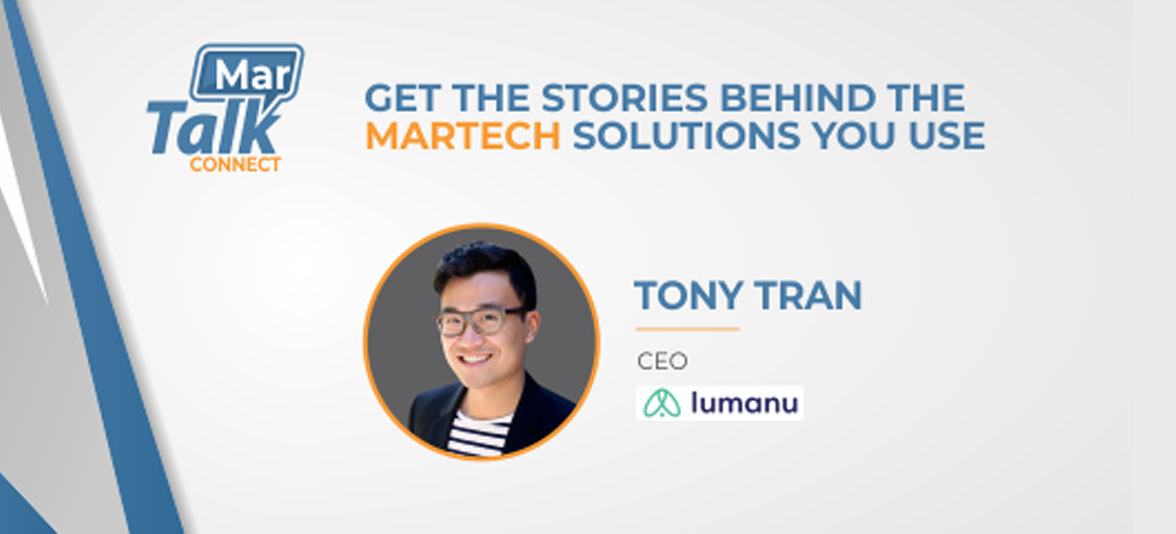 Tony Tran sat down with the folks at MarTech Advisor to talk about effective influencer marketing strategies.