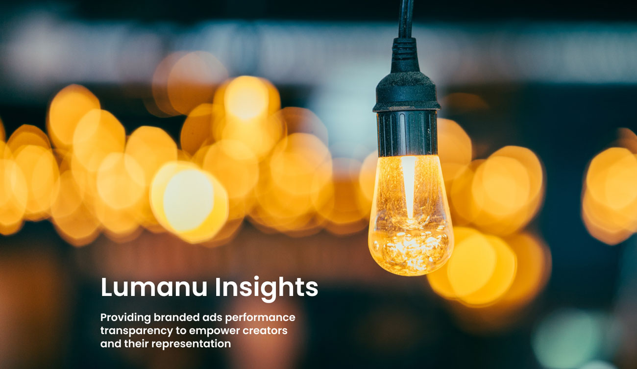 Learn how to navigate your Lumanu Insights Dashboard to start winning more deals and making more money with whitelisting!